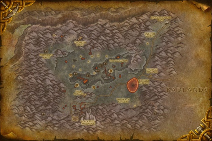 how to get to kalimdor from eastern kingdoms horde