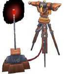 WoWdigs - Survey Tool (Red)